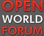Open World Forum in Paris, 1 and 2 december 2008
